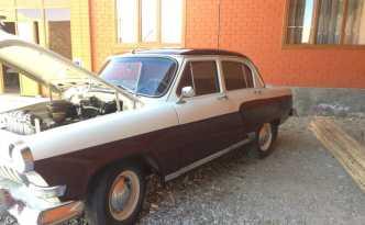 Грозный ГАЗ 21 Волга 1962