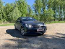 Жилево Astra GTC 2007