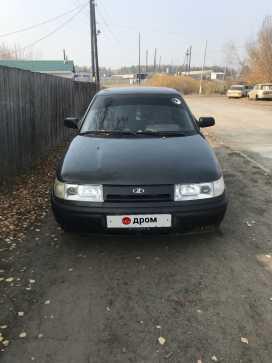 Усть-Илимск 2112 2005
