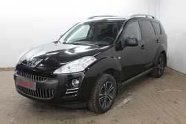 Нижний Новгород Peugeot 4007 2010