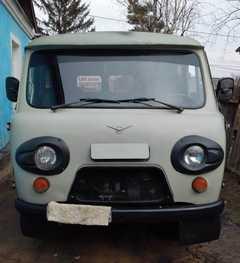 Райчихинск Буханка 1998