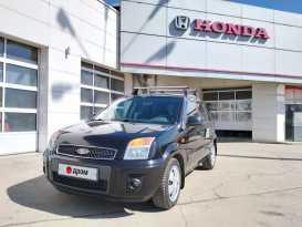 Иркутск Ford Fusion 2012