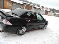 Москва Lancer 2005