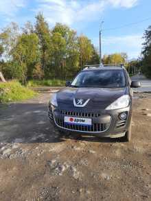 Иркутск 4007 2009