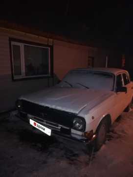 Шадринск 24 Волга 1990