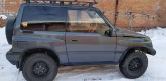 Северск Escudo 1990