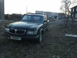 Усть-Абакан 3110 Волга 1999