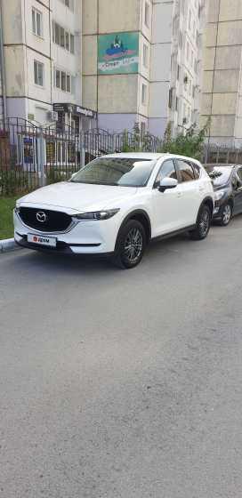 Тюмень CX-5 2018