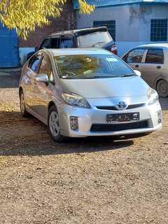 Омск Prius 2011