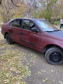 Екатеринбург Carina E 1995