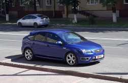 Кемерово Focus ST 2007
