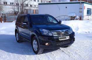 Новосибирск Hover H3 2012