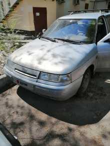 Воронеж 2111 2004