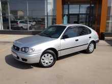 Брянск Corolla 2001