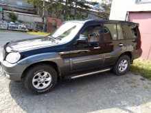 Ачинск Terracan 2005