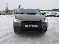 Казань ASX 2011