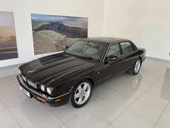 Самара Jaguar XJ 1996