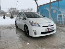 Батайск Prius 2011