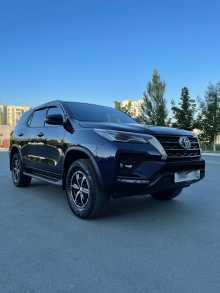 Челябинск Fortuner 2020