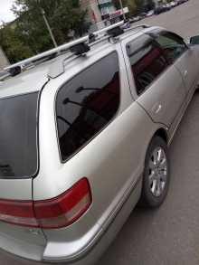 Славгород Mark II Wagon Qualis