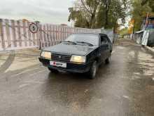 Москва 21099 2002