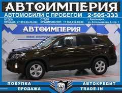 Красноярск Sorento 2014