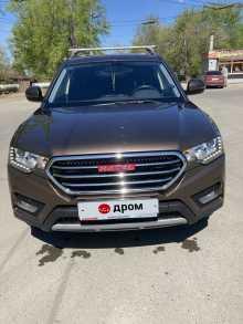Омск H6 Coupe 2017