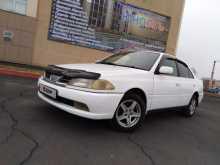 Анапа Carina 1999