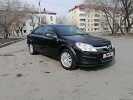 Курган Astra 2012