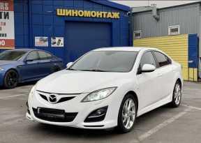 Ростов-на-Дону Mazda6 2010