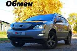 Барнаул RX330 2006