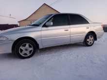 Омск Carina 1999