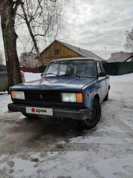 Кимры 2105 2006
