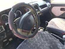 Красноперекопск Pickup X3 2005