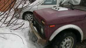 Пенза 4x4 2121 Нива 1994