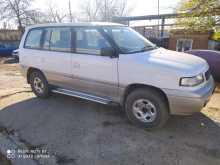 Краснодар MPV 1996