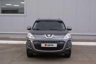 Орск Peugeot 4007 2011