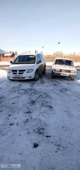 Омск Caravan 2003