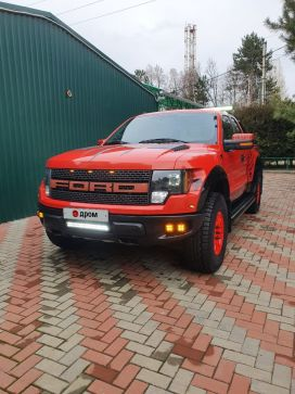 Краснодар Ford F150 2010