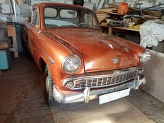 Усть-Илимск 407 1958