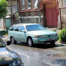 Ростов-на-Дону Taurus 1994