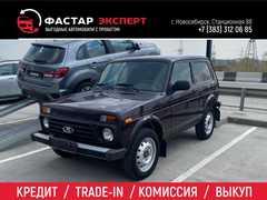 Новосибирск 4x4 Урбан 2016
