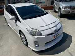 Владивосток Toyota Prius 2009