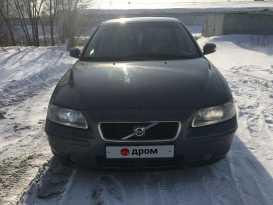 Барнаул S60 2008