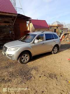 Калачинск X60 2013