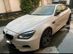 Нальчик BMW M6 2014