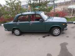 Домодедово 2107 1999