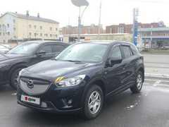 Сургут CX-5 2015