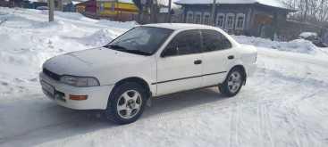 Талица Sprinter 1993