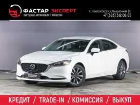 Новосибирск Mazda Mazda6 2019
